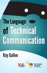 Language of Technical Communication front cover