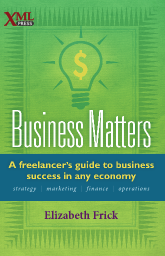 Front cover of Business Matters